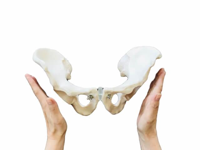 家で出来る骨盤矯正方法